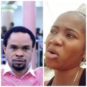Before You Blame Odumeje And Others For Ada Jesus' Sickness, Read What She Personally Revealed