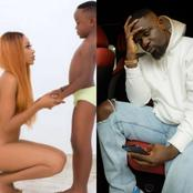 Read what Sarkodie said about the conviction of this Ghanaian Actress that got reactions