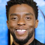 Top 10 Facts About Chadwick Boseman (Black Panther) You Didn't Know