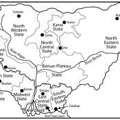 See The 12 States Federal Structure of 1967 That Northern Leaders Are Clamouring For
