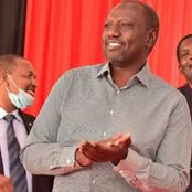 Opinion: Why DP Ruto Would Have A Mighty Entrant In Nyanza Of Raila Odinga Supported His Ambitions