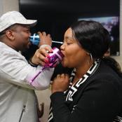Collection Of Mike Sonko's Beautiful Wife (Photos) Age And Occupation