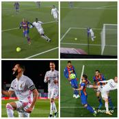 OPINION: This Is The Worst VAR Decision Taken In El Clasico This Season