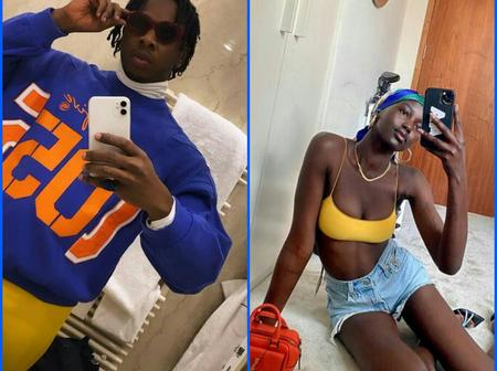 4 Nigerian Celebrities Who Took Their Lover On A Birthday Trip Outside Of Nigeria (Photos)