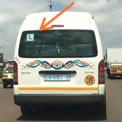 Here's Some Of Funny Car Customization That Can Be Seen In Mzansi Only (see pics)