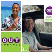 Opinion: Outsurance guy is in a lot of trouble.