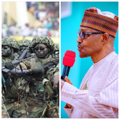 Today's Headlines: Buhari Gives Fresh Orders To The Military, Four Children Burnt To Death In Jos