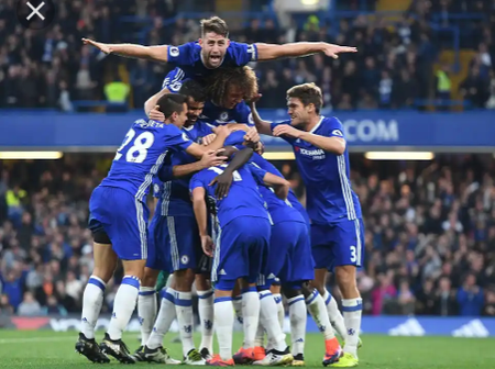 Juventus Allegedly Rejected Chelsea Star Before His Move To AS Roma In The Most Recent Transfer