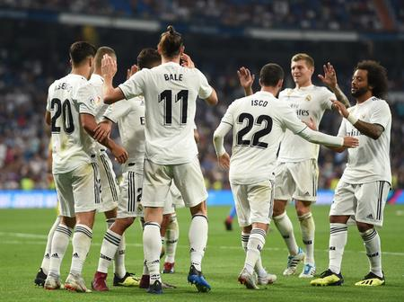 REPORTS: Another Real Madrid star player could leave in January