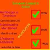 Predictions for These Games to Win You Big