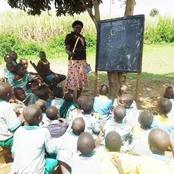 Secret Reasons Why Large Number Of TSC Teachers Have Registered For Community Based Learning