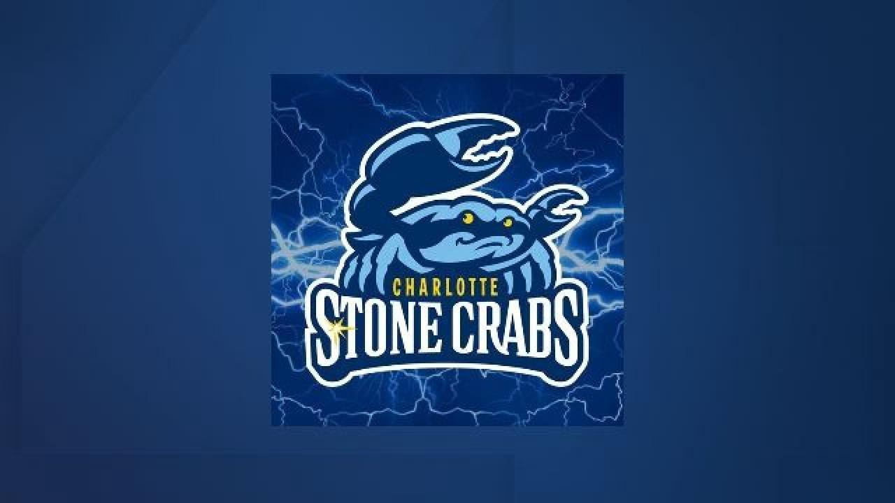 Charlotte Stone Crabs to hold yard sale