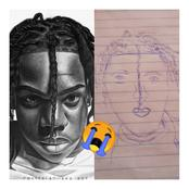 21 Funniest reactions from fans as Rema gifts 200k to brilliant artist