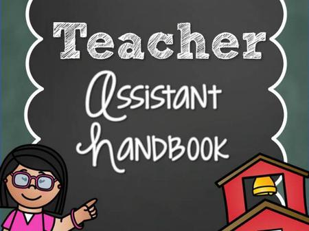 What will happen to our teacher assistants ? Opinion