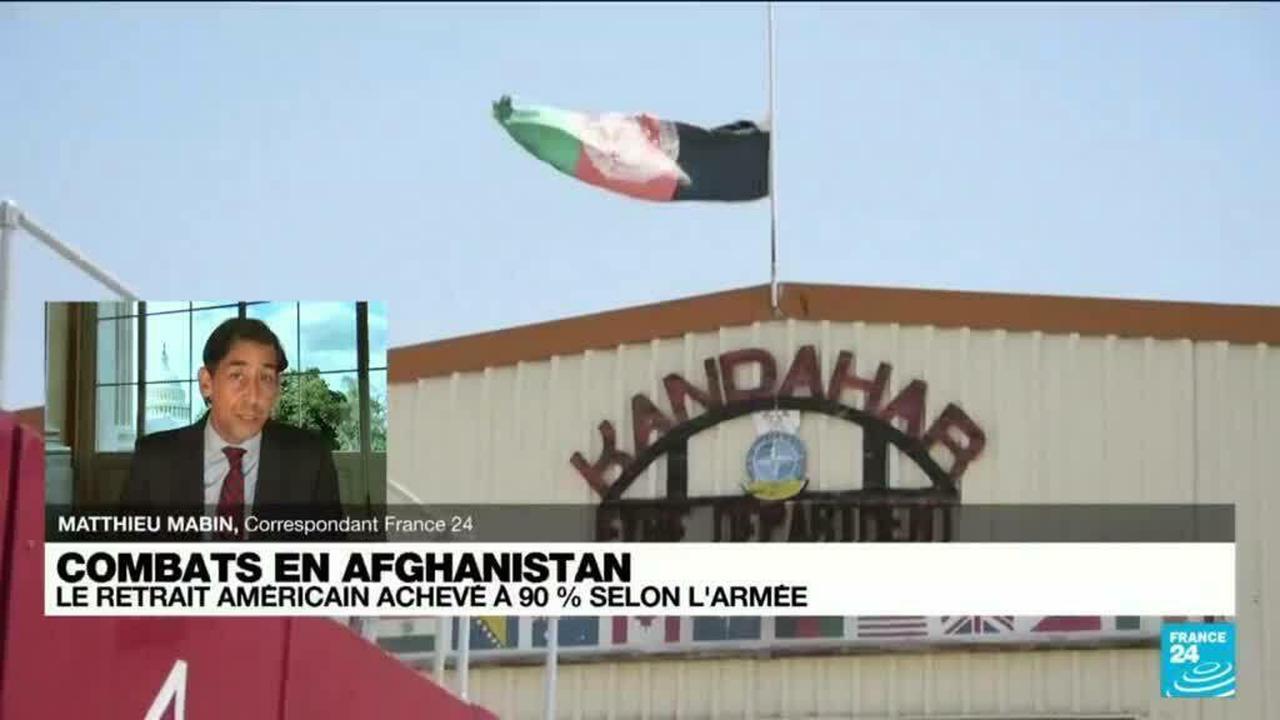 Afghanistan : les Taliban menacent Kandahar et Hérat