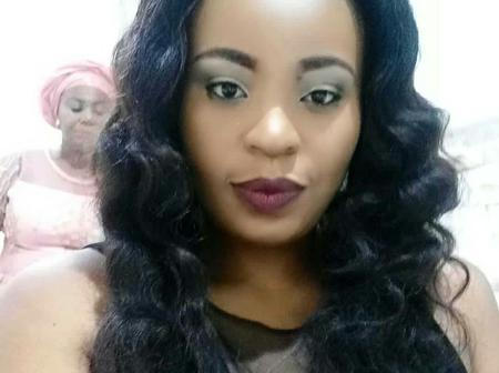 Maureen Solomon: Talented Nollywood Actress Who Is Missing On Screen (Photos)