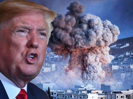 World War 3 MAPPED: The SIX places where WW3 could break out in 2020
