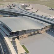Good News To Kenyans As Two International Airports Wins African Award