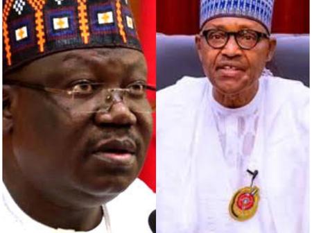 Today's Headlines: Senate President Sends Strong Message To Nigerians, Abiodun Inaugurates Amotekun