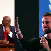 Twitter : See funny reactions after Twitter shuns Nigeria, Egypt & South Africa to Choose Ghana