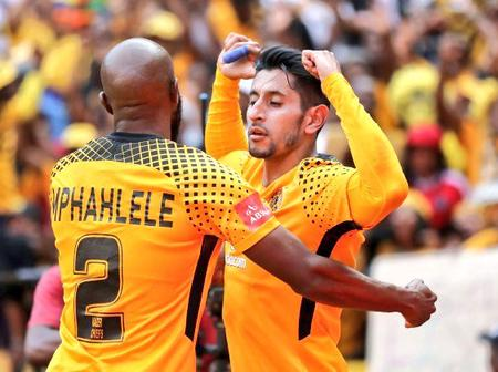 Kaizer Chiefs star to sign for TTM