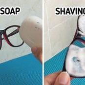 5 Hacks for Preventing Your Glasses From Fogging Up When Wearing Face Masks