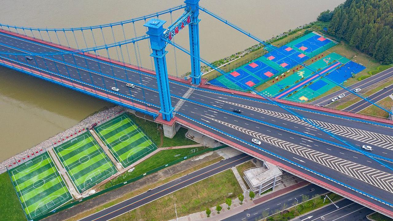 Städteplanung: Die Flächen unter Brücke haben viel zu bieten