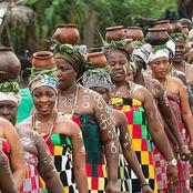 Know Your Routes And Origin [The Ewe People]