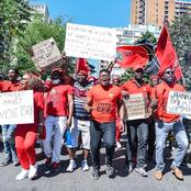 Why Do EFF Members Always Have Time For Marching?? Don't They Have Jobs or Something?...>{Opinion}<
