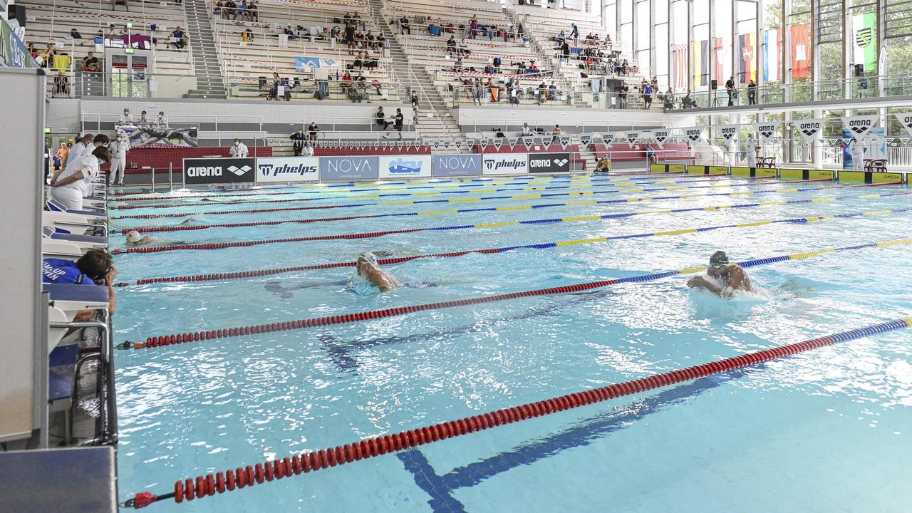 Wuppertal: Bayer-Staffel nach Platz zwei disqualifiert