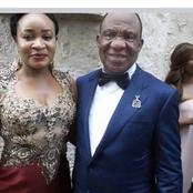 Billionaire Businessman Threw His Wife Out Of The House At The Command of His Side-Chick