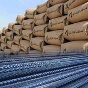 مفاجأة في أسعار الحديد والأسمنت ومواد البناء المحلية.. تعرف على التفاصيل