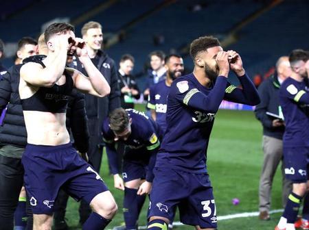 Leeds United impitoyable face à Manchester City qui laisse des points pour la course au titre (2 - 1)