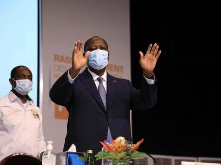 Conseil politique du RHDP : Ouattara laisse ses partisans sur leur faim