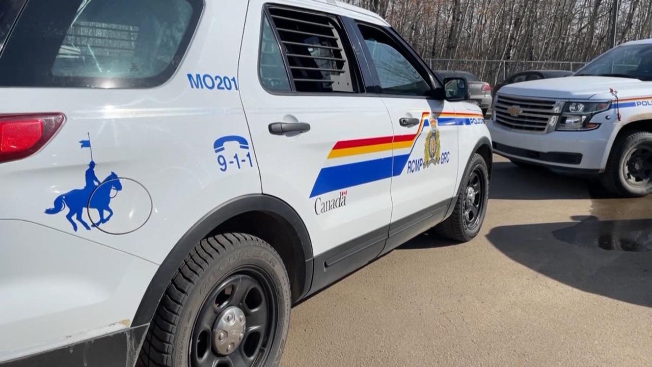 Saturday shooting in Redwater, Alta. leaves 1 dead, 1 injured