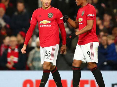 Win Big On Super Sunday's 6 Team Multibet Including Man Utd and 5 More