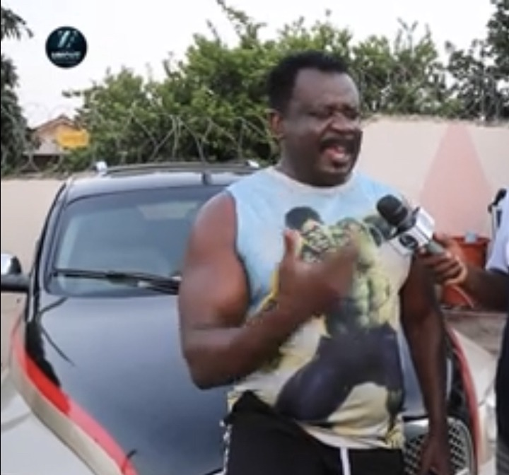 c45a0c31aba79173743ee1dda8898b96?quality=uhq&resize=720 - Video:I nearly got burnt in my own house, God saved me - Koo Fori finally speaks after his house got burnt into ashes