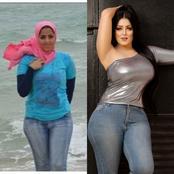 بعد تكريمها.. 4 مفاجأت كشفتها سلمي الشيمي للجمهور