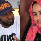 Photos: Meet Madina Giovanni Fazzini, Mombasa Governor Ali Hassan Joho's Lovely Wife