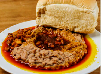 How to Prepare Homemade Ewa Aganyin(Mashed Beans and Stew)