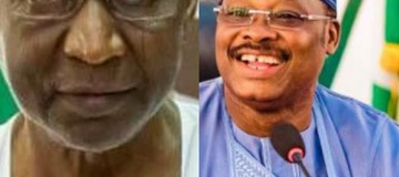 Checkout photos of popular politicians in Nigeria who died of Covid-19 complications