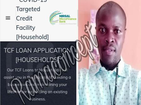 CBN Loan application: Read step by step procedure on how to wright a good business plan