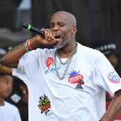 American rapper DMX has passed away one week after suffering a heart attack.