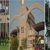 Clarification On Universities Resumption Date for next month