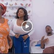 See Why Mama G Is Trending On Twitter (Video)