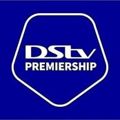 Here is the DStv Premiership log table after today's matches