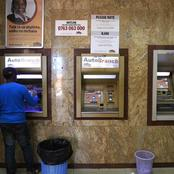 Opinion: Don't Panic if a Thief Escorts You to an ATM Machine, Just Do This