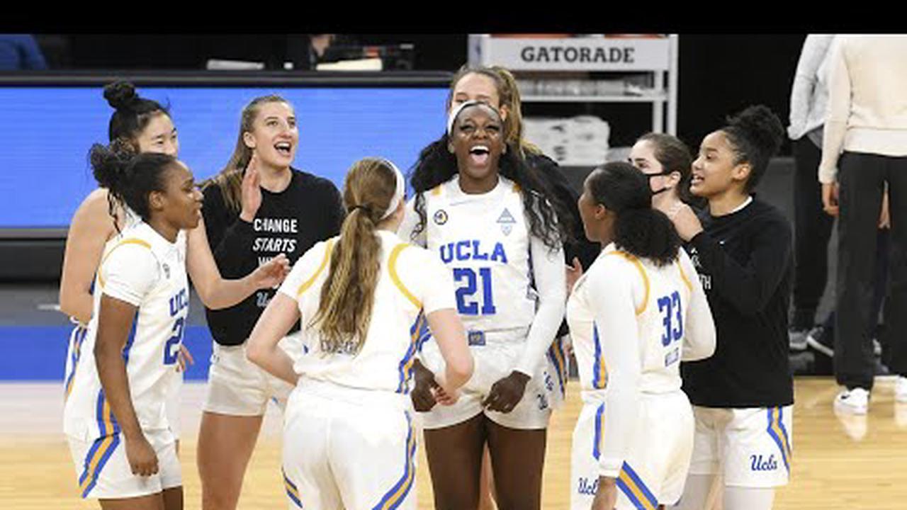 WOMEN: No. 9 UCLA ends Pac-12 title bid for No. 11 Wildcats