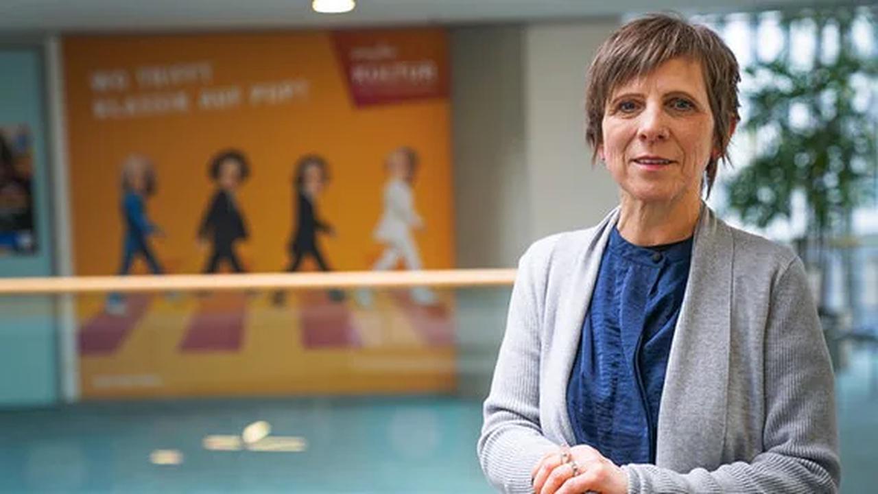 Hoyerswerda: Grit Lemke entwirft packendes Porträt ihrer Generation