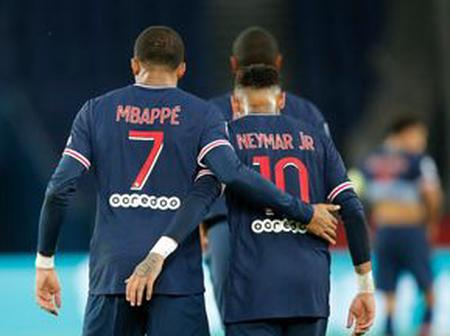 Paris Saint-Germain president expects a positive transfer agreement from two of his star strikers.